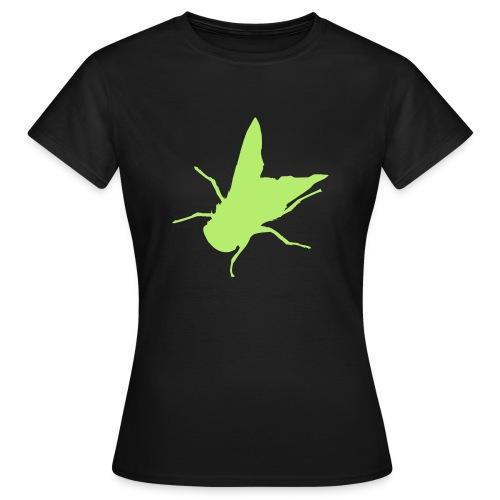 fliege - Frauen T-Shirt