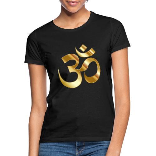 OM - Camiseta mujer