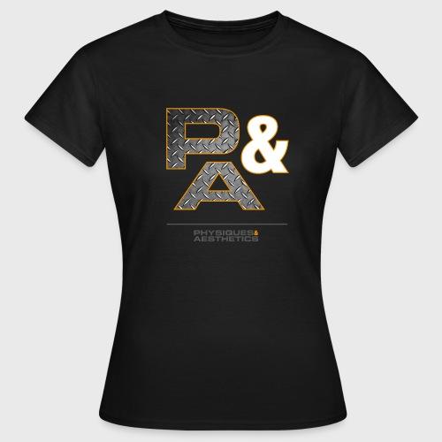 P&A - Camiseta mujer