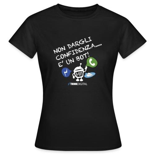 BOT - Maglietta da donna