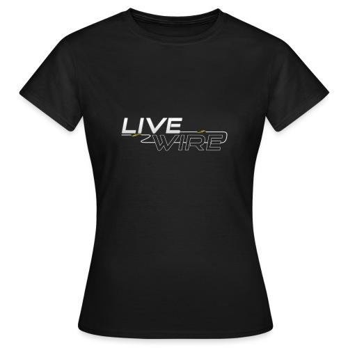YT_Watermark - Women's T-Shirt