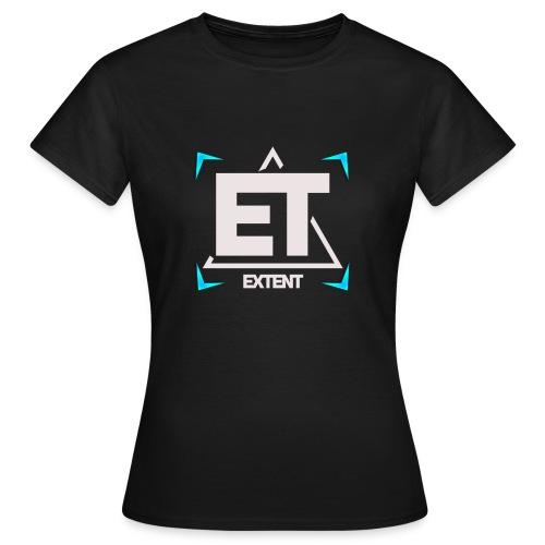 Extent eSports - Women's T-Shirt