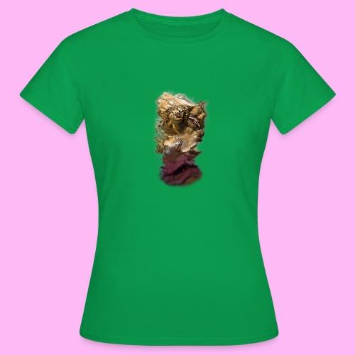 migraine - Naisten t-paita