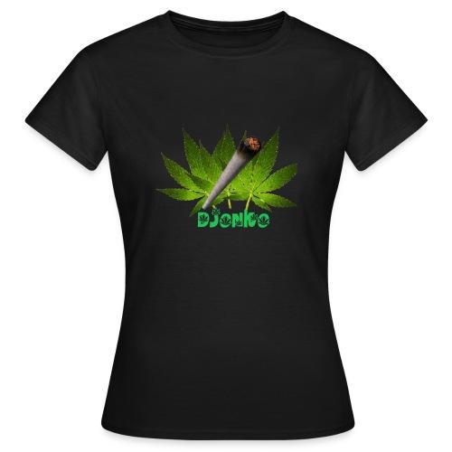 Djonko - Vrouwen T-shirt