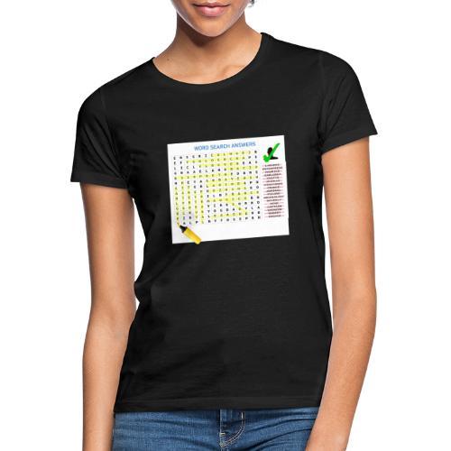 Picard - Women's T-Shirt