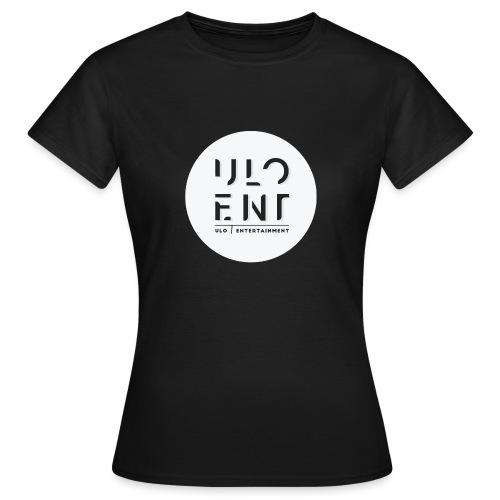 Ulo Entertainment - Naisten t-paita