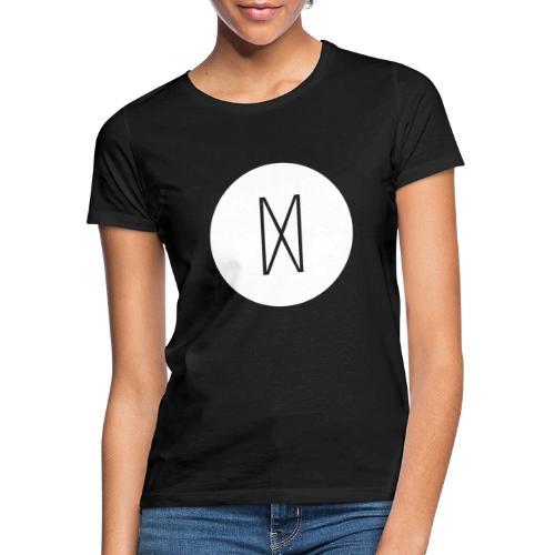 July 2017 Mokaby weiu00df - Frauen T-Shirt