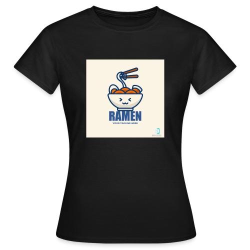 824AFAFE D856 4EED 8A0B 068FCEA34431 - T-shirt Femme