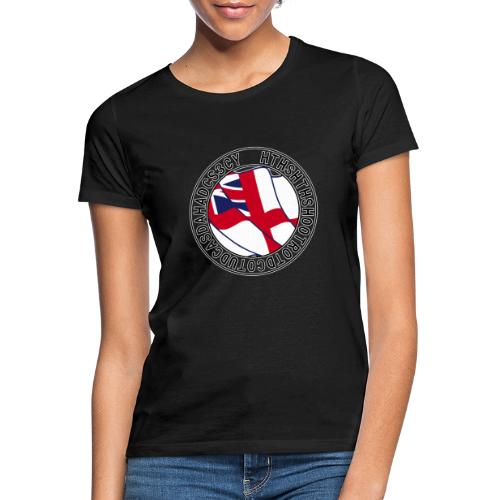 Hands to Harbour Stations (DC) - Women's T-Shirt