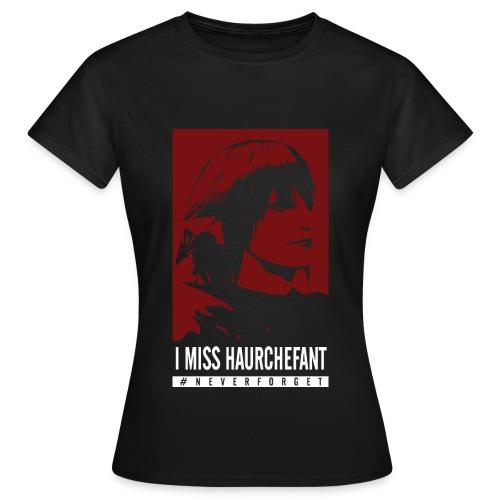 haurchefant01 png - T-shirt Femme