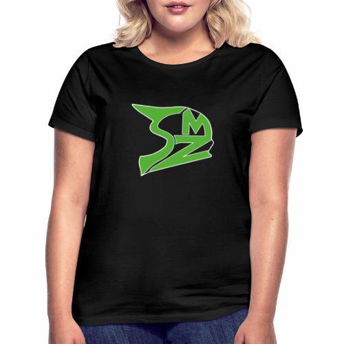 SMZ 92 Kollektion - Frauen T-Shirt