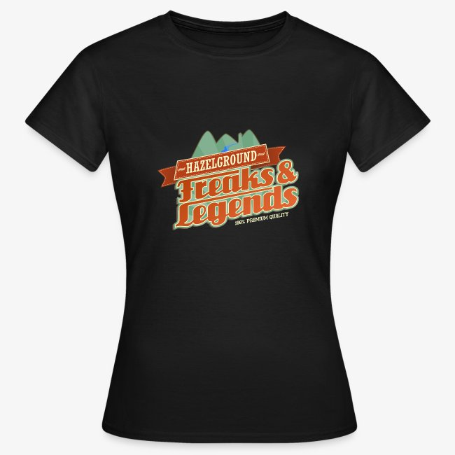 Freaks Legends 2