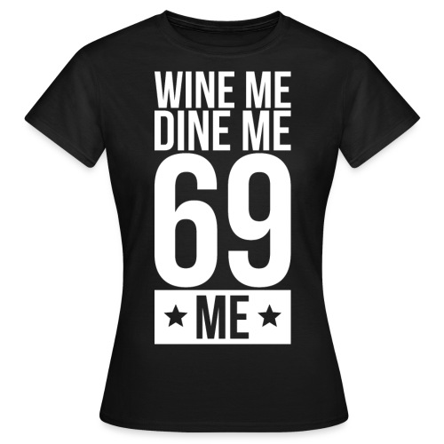 Pickup Line 2 (White) - Women's T-Shirt