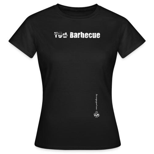 test shirt 2018 2 png - T-shirt Femme