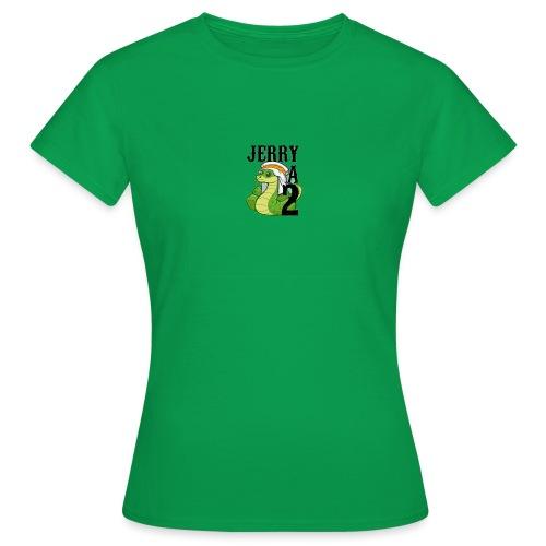 chechepent - T-shirt Femme
