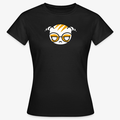 Dokkaebi Emblem - Vrouwen T-shirt