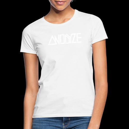 ANODYZE Standard - Frauen T-Shirt