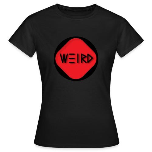 WeirdCylinder Logo - Women's T-Shirt