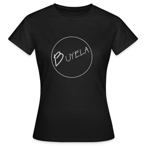 Buyela circle - Frauen T-Shirt