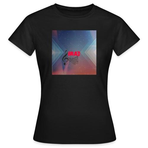 BRAD Merch - Frauen T-Shirt