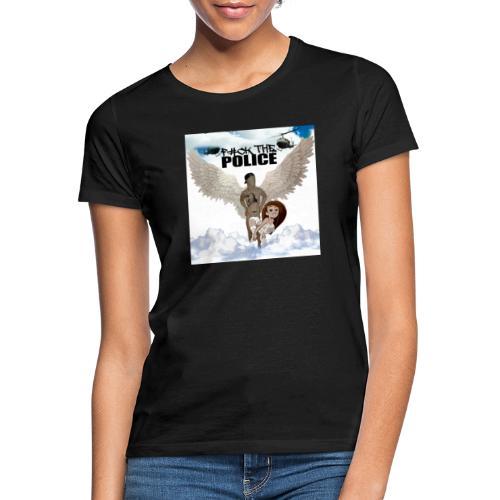 PicsArt 09 06 01 35 46 - Frauen T-Shirt