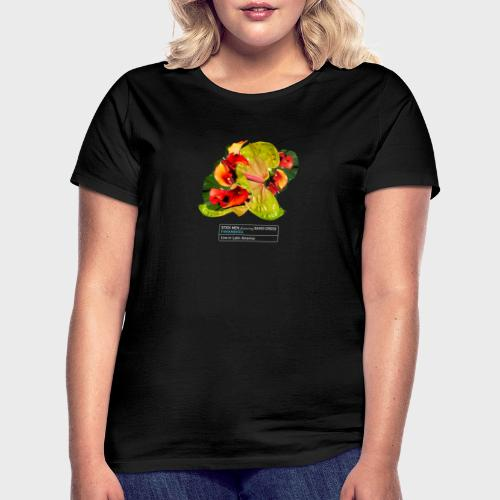 Stick Men PANAMERICA # 2 - Women's T-Shirt