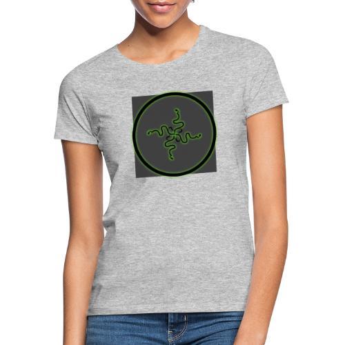 hypergang nl - Vrouwen T-shirt