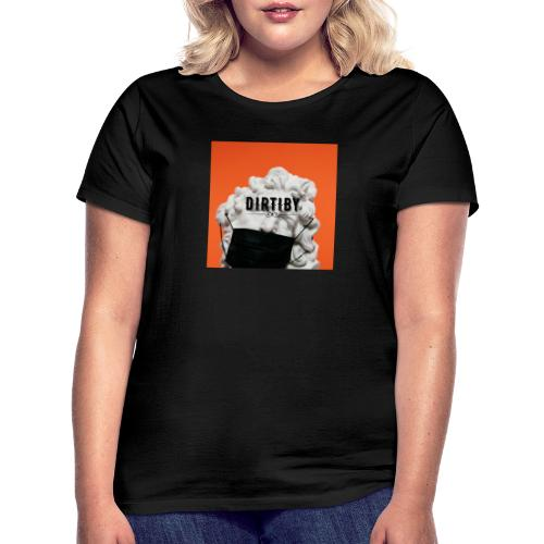 Fuck covid - Camiseta mujer