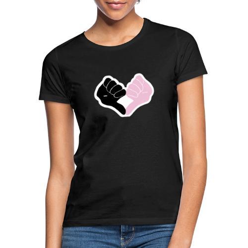 Kpop - Frauen T-Shirt