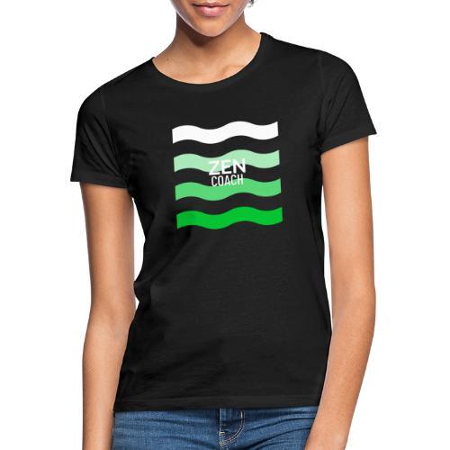 coach zen - T-shirt Femme
