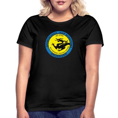 Sportschool Jaap Schuitema - Vrouwen T-shirt