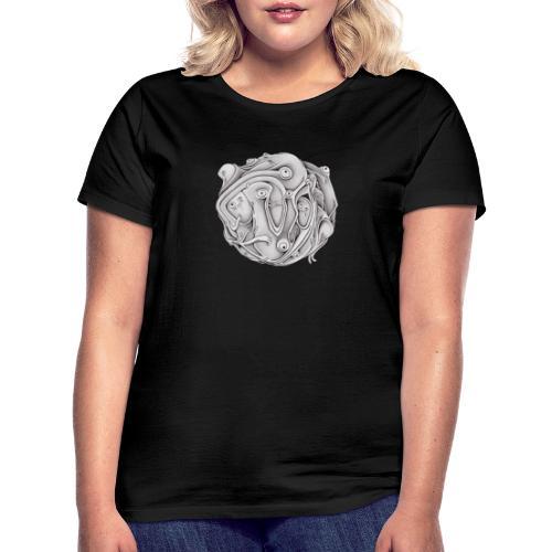 Sphere 3 - Women's T-Shirt