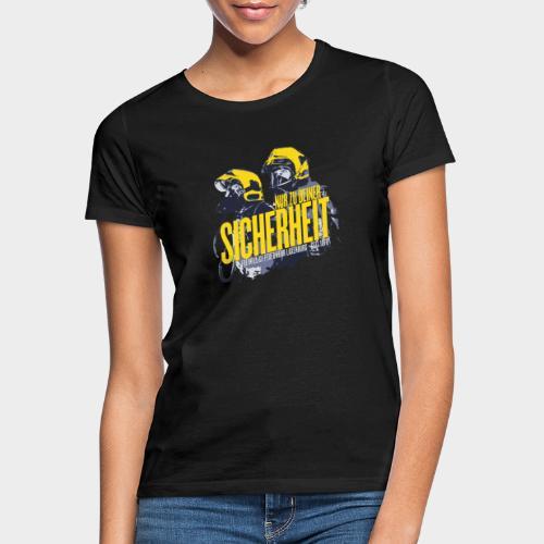 FF Laxenburg - Seit 1870 - Frauen T-Shirt