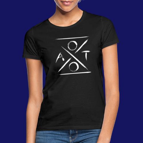 OTAO Logo Edition - Frauen T-Shirt