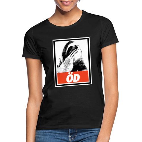 Öd - Frauen T-Shirt