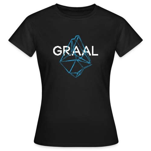 graal B - T-shirt Femme