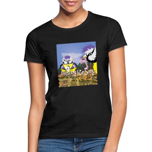 Mesang Pur Sang - Vrouwen T-shirt