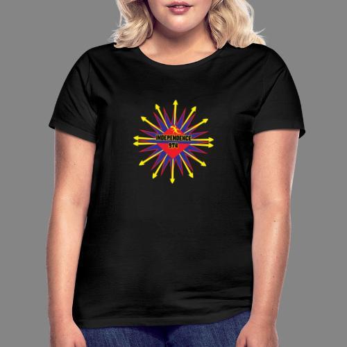 Independence 974 - T-shirt Femme