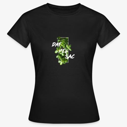 dat pel sac - Camiseta mujer