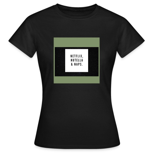 movie - Camiseta mujer