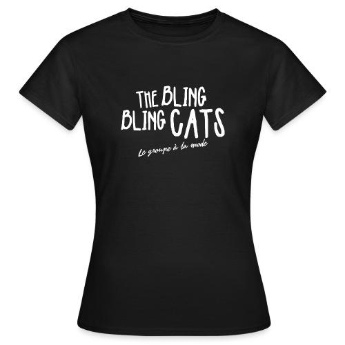 BBCàlamode - T-shirt Femme