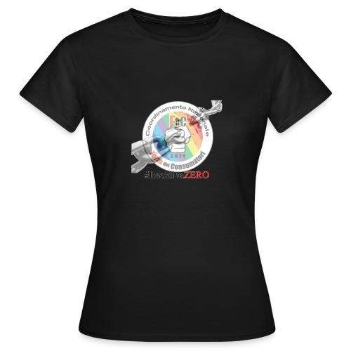 RecidivaZero - Maglietta da donna