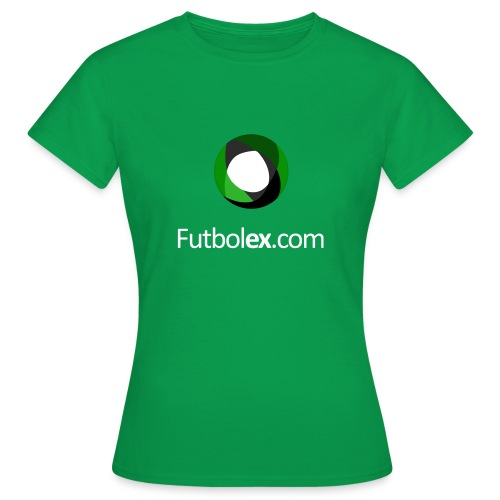 logo - Camiseta mujer
