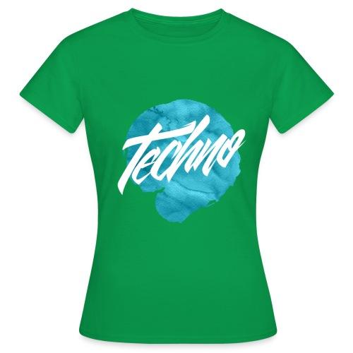 2017 Spring 1 - Women's T-Shirt