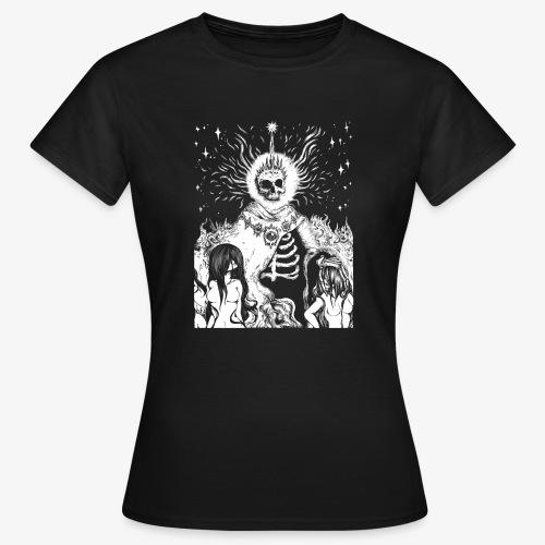The King - Women's T-Shirt