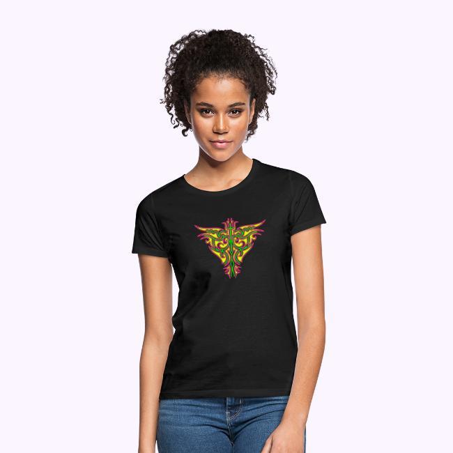 Maorin tulilintu