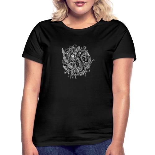 Hello - Women's T-Shirt