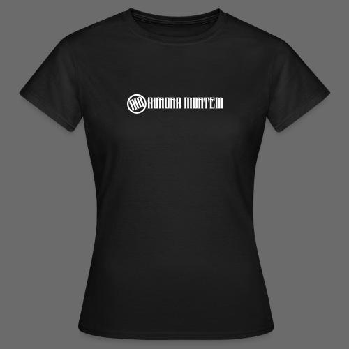 logo 2 test png - T-shirt Femme