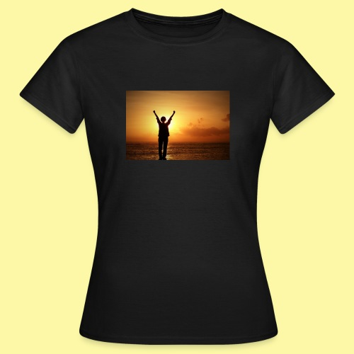 hope jpg - Frauen T-Shirt