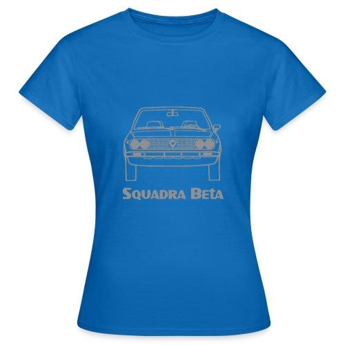 squadrab2 - T-shirt Femme